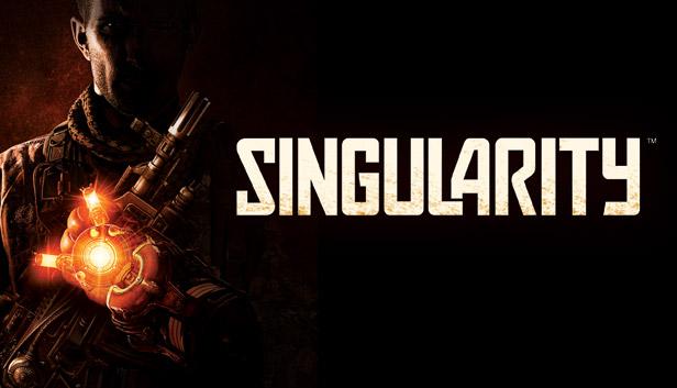 Игра Singularity
