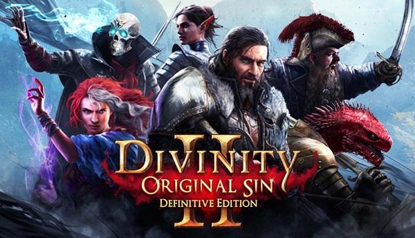 Список игр похожих на Divinity: Original Sin 2