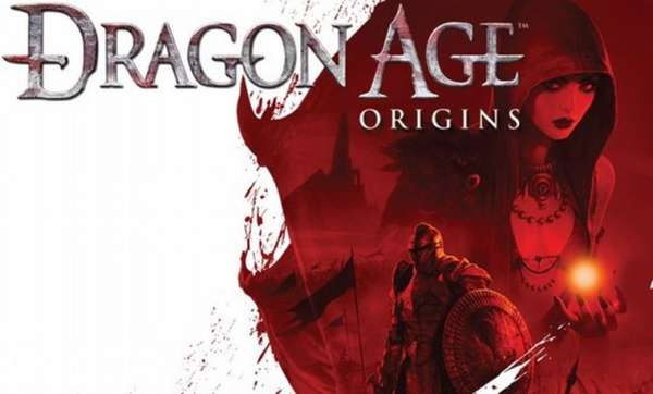 Игра Dragon age: Origins