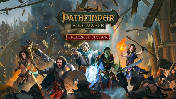 Игра Pathfinder: Kingmaker