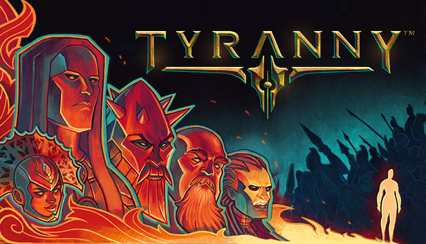 Игра Tyranny
