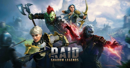 Raid: Shadow Legend