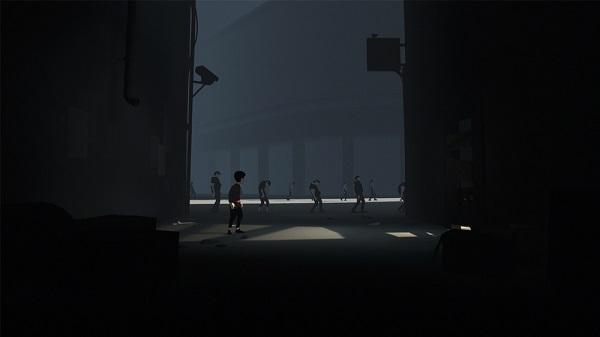 Игра Inside