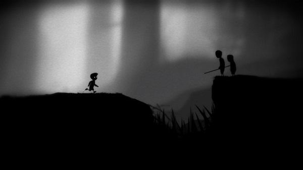 Игры на ПК похожие на Limbo