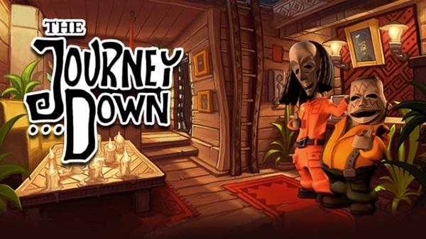Игра Journey Down