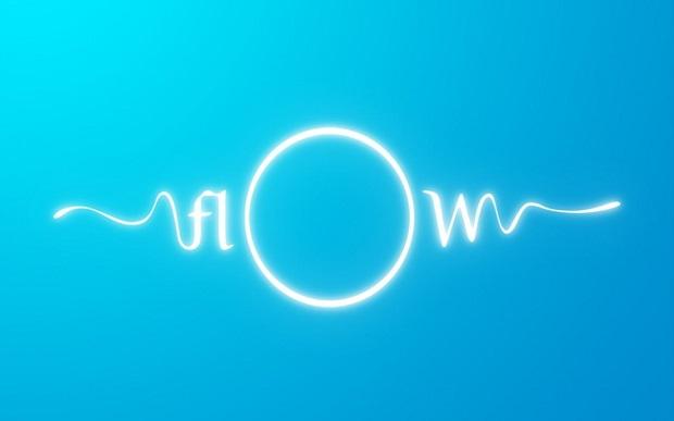 Игра Flow