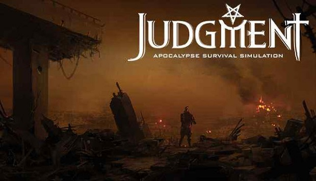 Игра Judgment: Apocalypse Survival Simulator