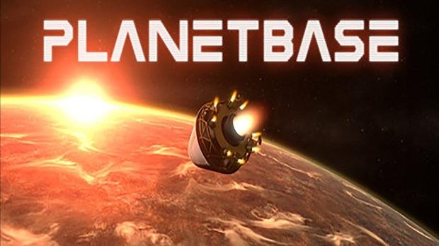 Игры похожие на Planetbase