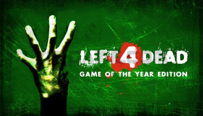 Игра Left 4 Dead