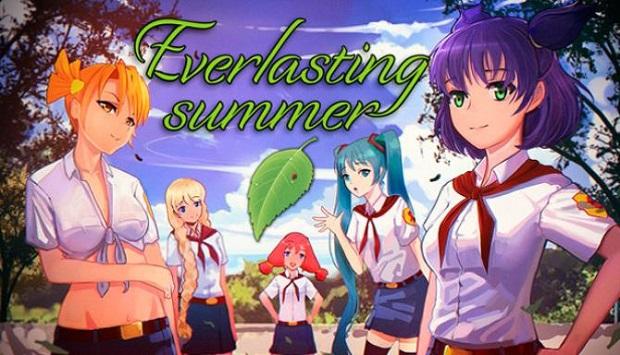 Игры похожие на Бесконечное лето