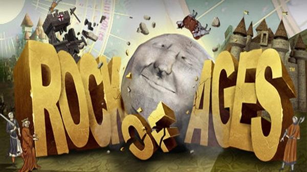 Игра Rock of Ages