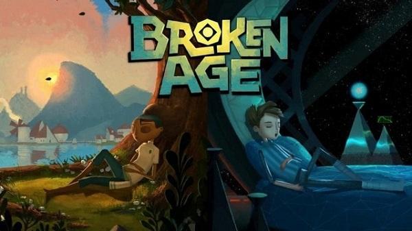 Игра Broken Age