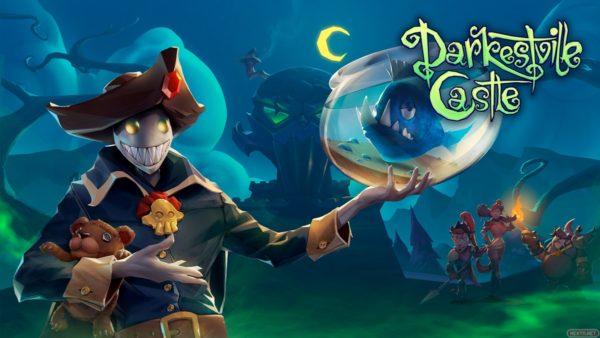 Игры похожие на Darkestville Castle