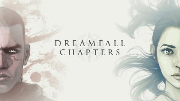 Игра Dreamfall