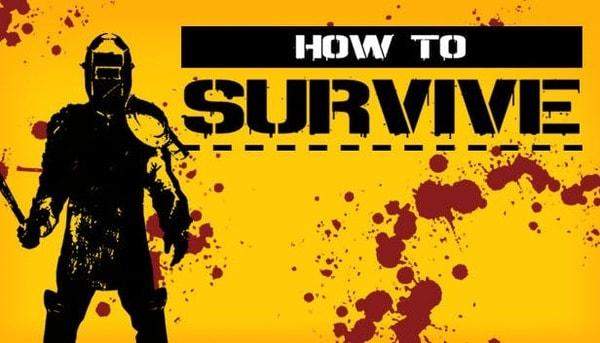 Игра How To Survive