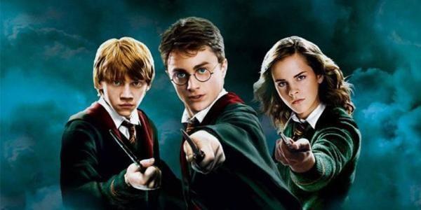 Игры похожие на Harry Potter