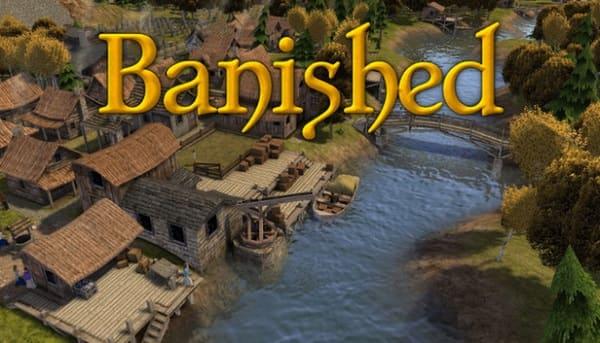 Игра Banished