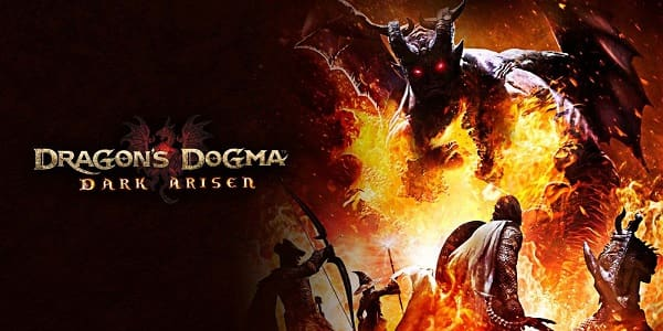 Игра Dragon's Dogma: Dark Arisen