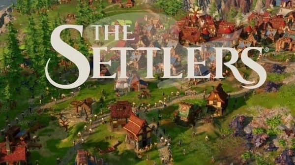 Игра The Settlers