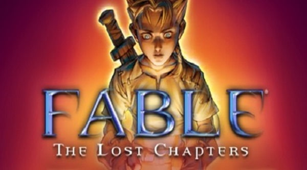 Игра Fable: The lost Chapters