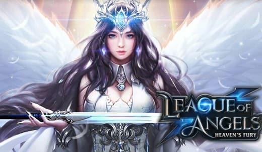 League of Angels: Heaven's Fury