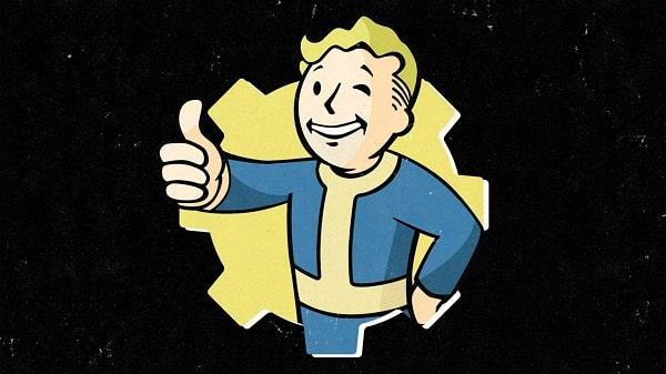 Серия игр Fallout
