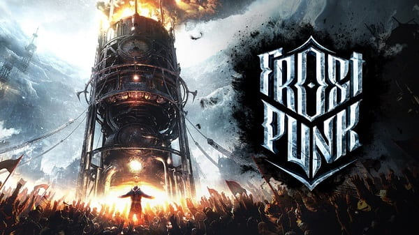 Игра Frostpunk