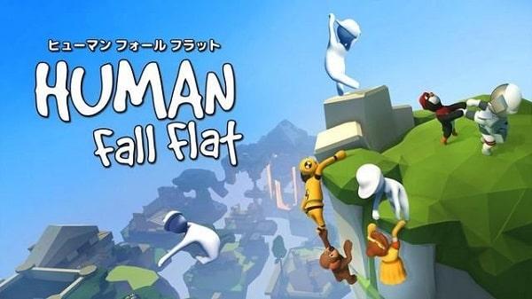 Игра Human: Fall Flat