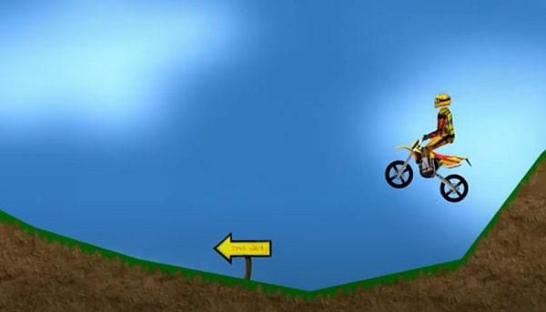 Игра X-Moto