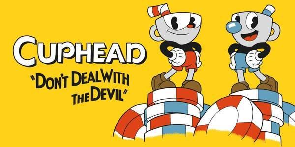 Игры похожие на Cuphead