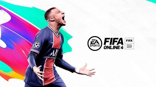 Онлайн игра - FIFA Online 4