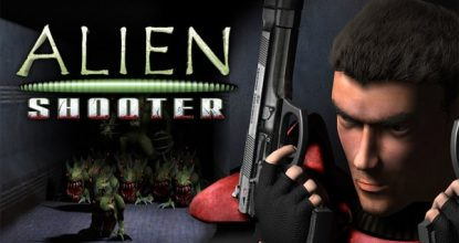 Игры похожие на Alien Shooter
