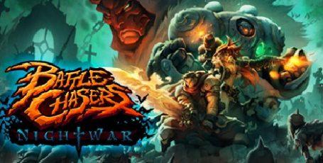 Игры похожие на Battle Chasers: Nightwar