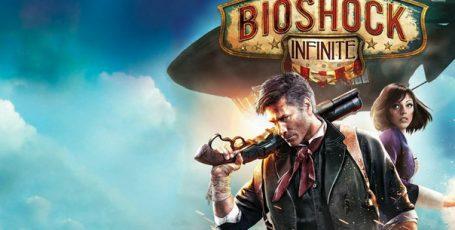 Bioshock Infinite — сюжет, плюсы и минусы игры