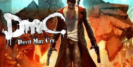 Игры похожие на Devil May Cry