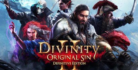 Игры похожие на Divinity: Original Sin 2