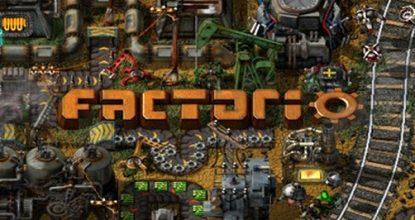 Игры похожие на Factorio