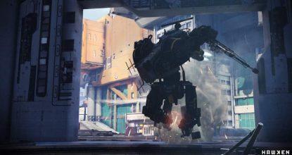 Обзор игры Hawken — Часть 1