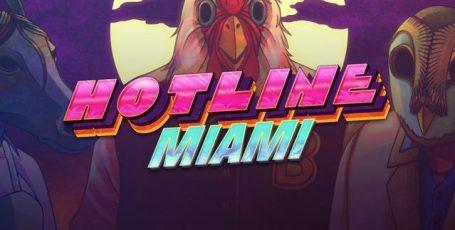 Игры похожие на Hotline Miami