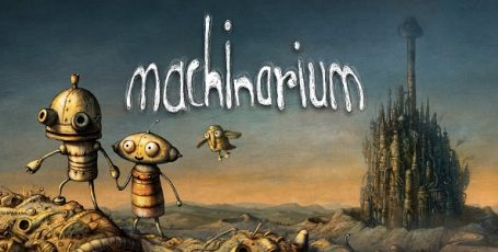 Игры похожие на Machinarium (Машинариум)