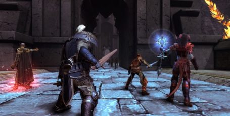Neverwinter: Curse of Icewind Dale