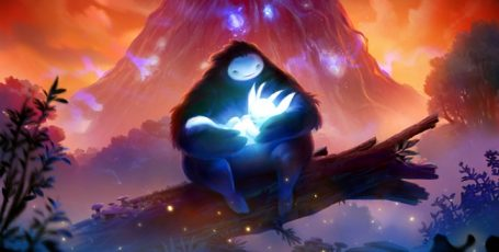 Игры похожие на Ori and the Blind Forest