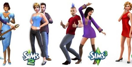 Игры похожие на The Sims