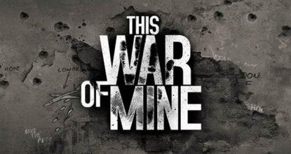 Игры похожие на This War of Mine