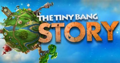 Игры похожие на The Tiny Bang Story (Теория крошечного взрыва)