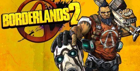 Четвертое дополнение Borderlands 2