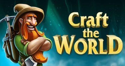 Игры похожие на Craft the World