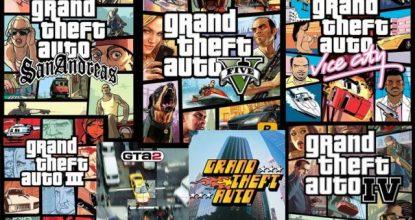 ТОП лучших игр похожих на Grand Theft Auto