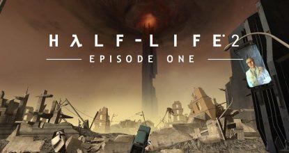 Игра Half-Life 2: Episode One 2006