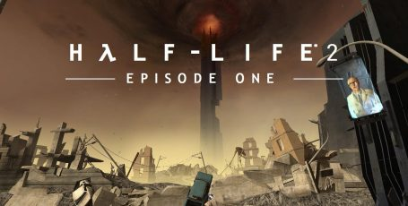 Игра Half-Life 2: Episode One 2006